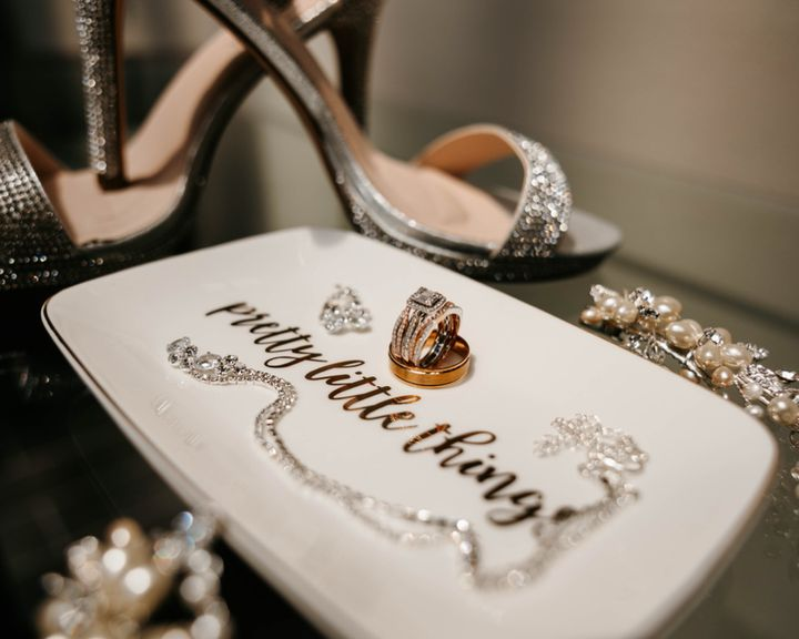 Pretty little things...the Hicks wedding loading soon.   #therestishicksstory21