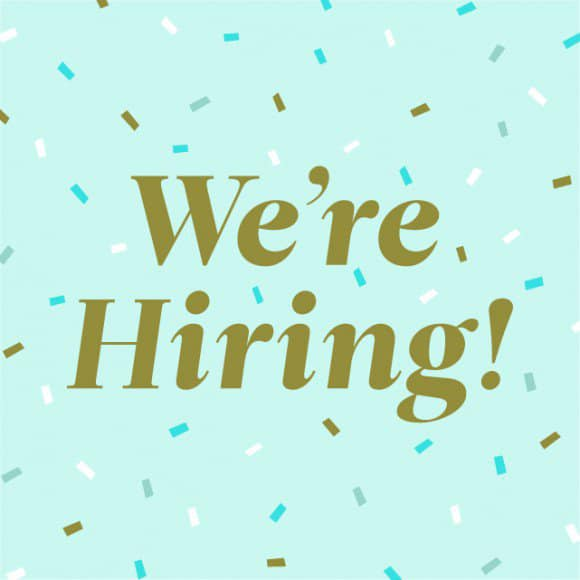 We're looking for an experienced baker! If interested please email jennifer@confectionperfectioncakes.com for more detai...