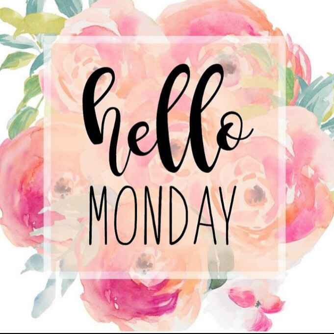 We see you Monday😎! Had a great inspiration session this weekend & we are ready to meet new clients and accomplish amazi...